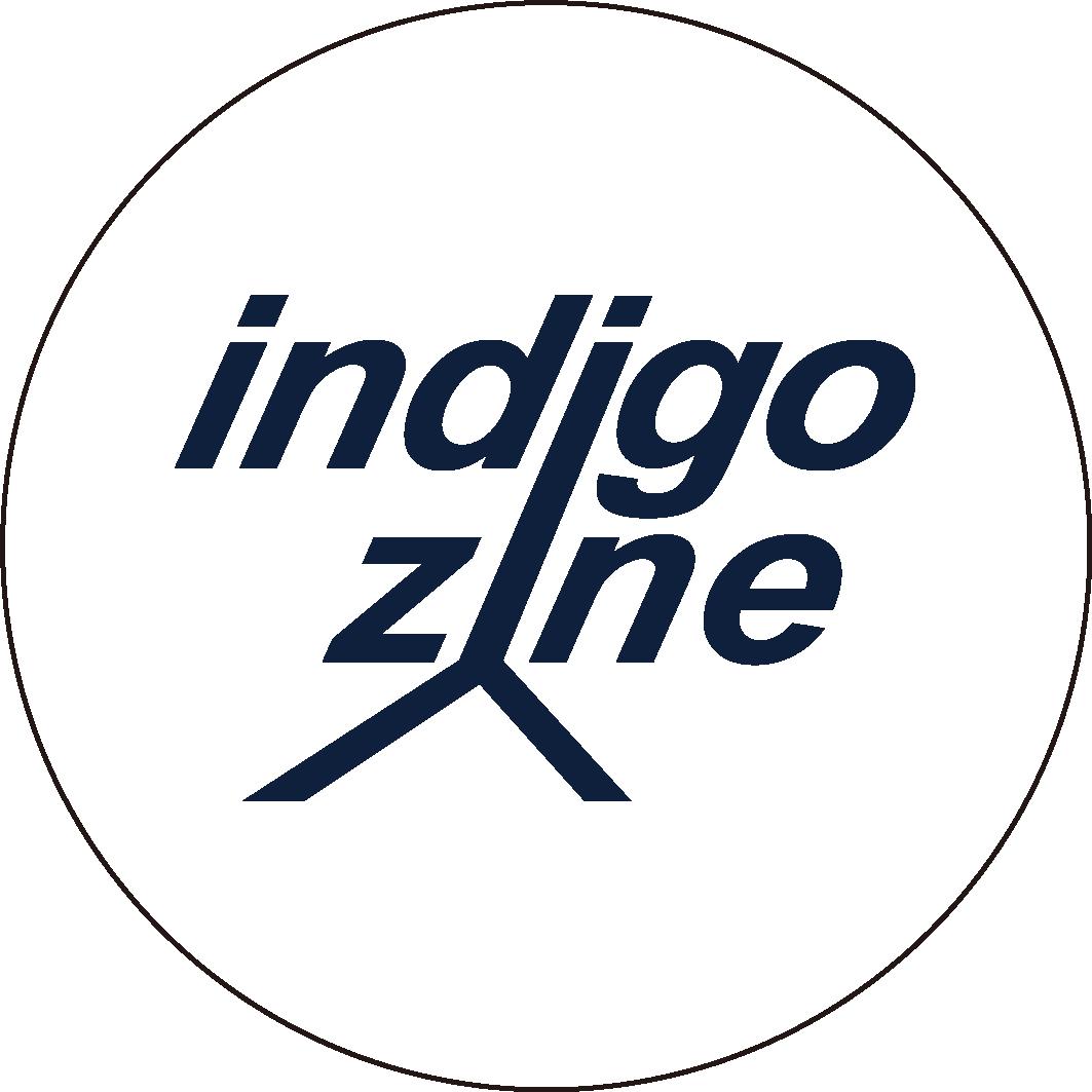 indigozine